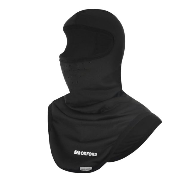 Oxford Deluxe Balaclava Micro Fleece