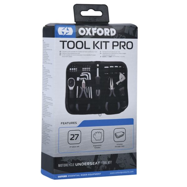 Oxford Tool Kit Pro - Bike Tools