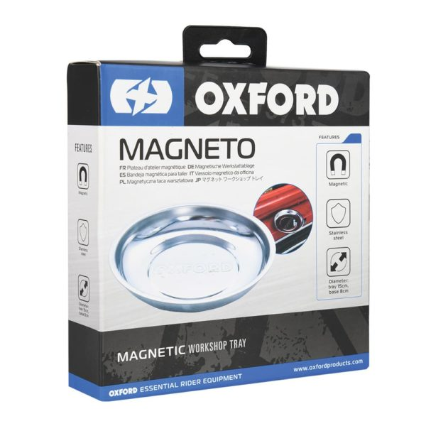 Oxford Magneto Workshop Tray