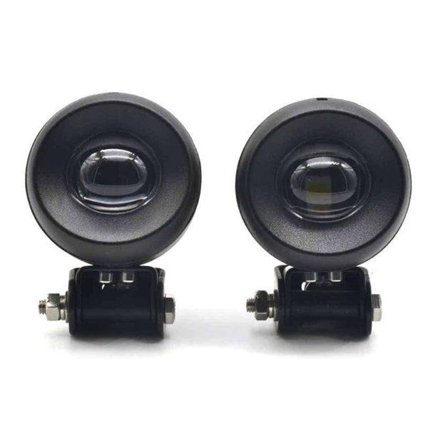 """2.5"""" Universal LED Spotlight Kit"""