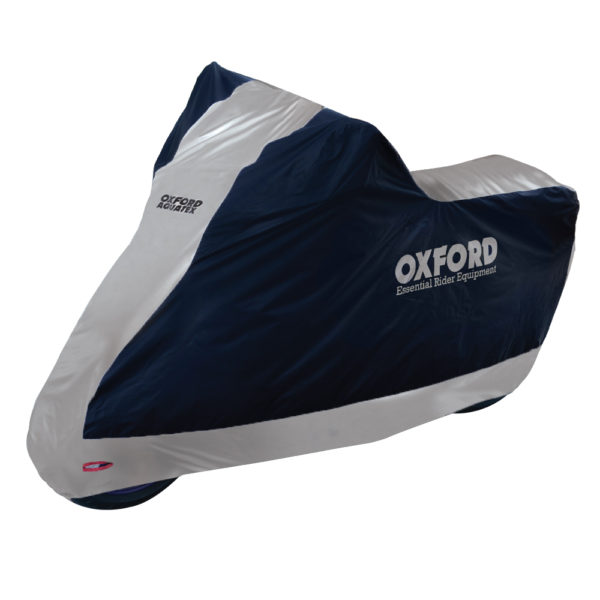 Oxford Aquatex Bike Cover Black