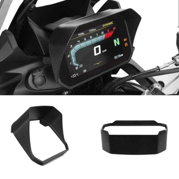 BMW GS TFT Dashboard Visor - Accessories - Cockpit