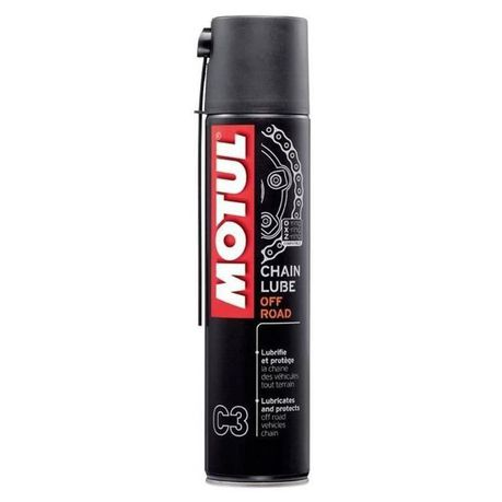 Motul C3 Chain Lube Off-Road
