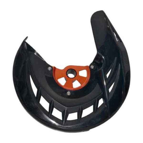KTM Front Brake Disc Cover Guard