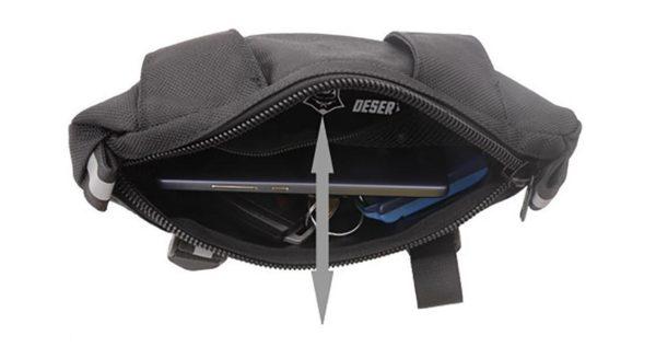Desert Fox EzPack Handlebar Bag