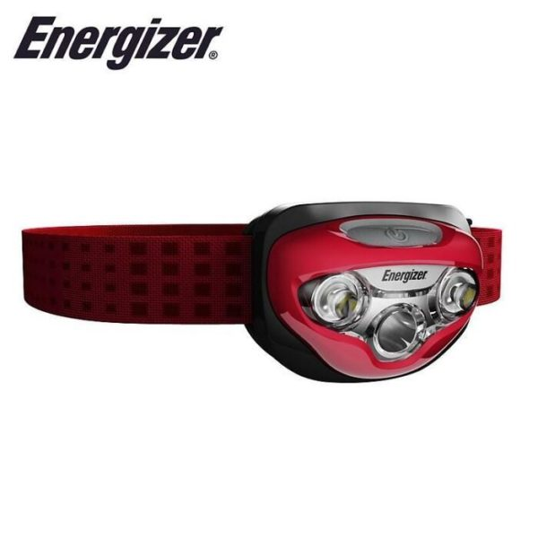 Energizer – Vision HD Headlight 200 Lumens