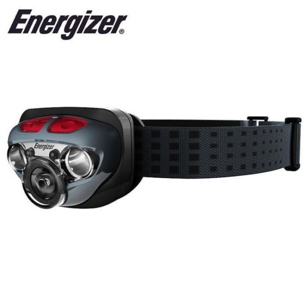 Energizer – Vision HD+ Focus Headlight 315 Lumens