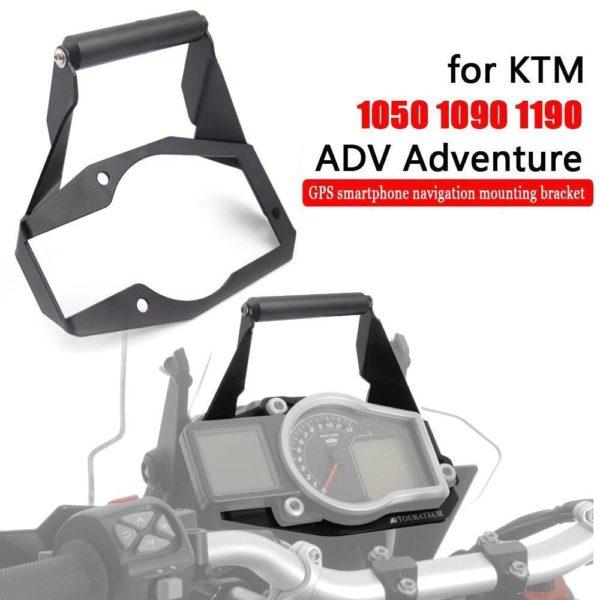 KTM 1050 | 1090 | 1190 ADV GPS | Phone Bracket