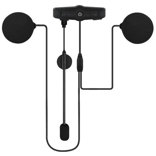 SCS – S7 Bluetooth Helmet System Without Intercom