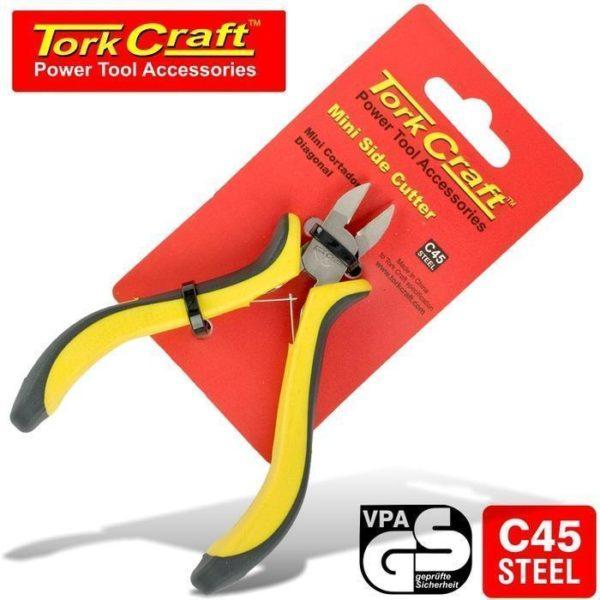 Mini Side Cutter - Tork Craft