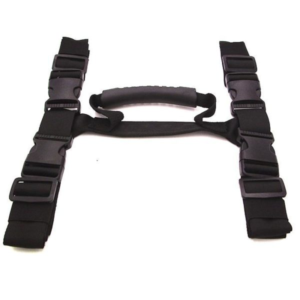 Universal Pannier Carry Handle Strap