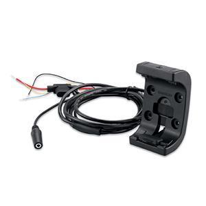 Garmin AMPS Rugged Mount with Audio - Power Cable for Montana 610 - 680 - Twisted Trails