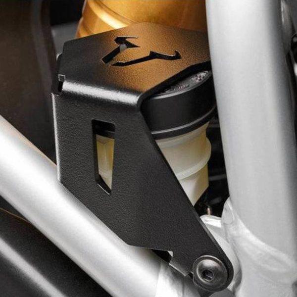 SW-MOTECH Rear Brake Reservoir Guard BMW R 1200 LC - Adv - Rallye - R 1250 GS - Adventure 2013 – onwards