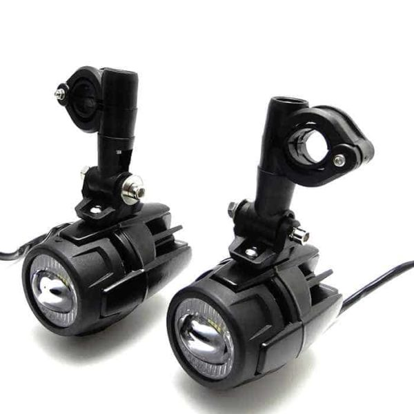 BMW | KTM LED Spotlight Kit Universal Fit