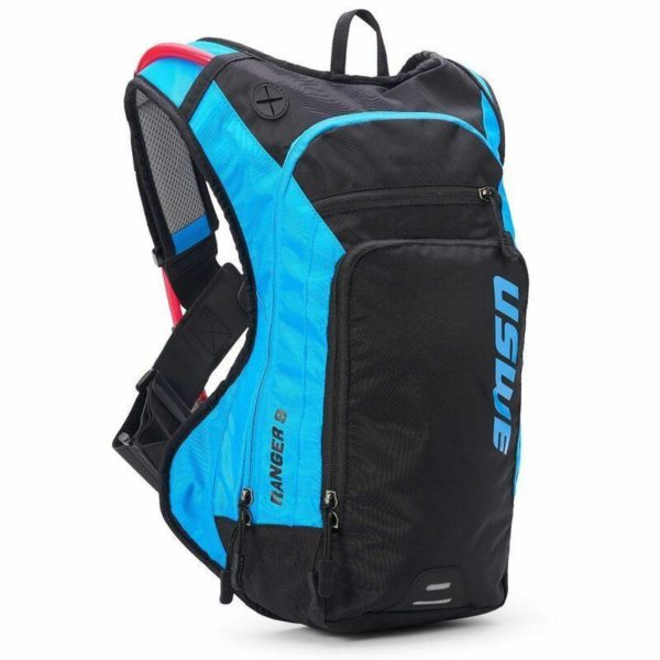 Uswe Ranger 9 Hydration Bag Blue
