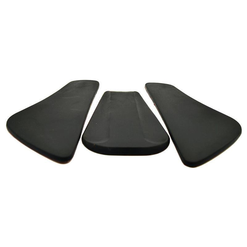 BMW 800GS Tank Pad 3 Piece Set