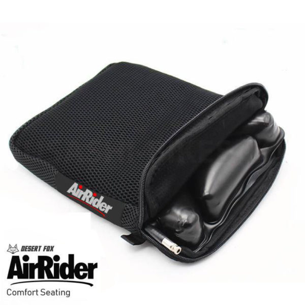 Desert Fox Air Rider Pillion Seat