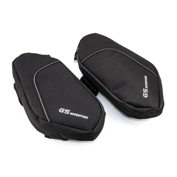 BMW R1200|R1250 GS|Adventure LC Crash Bar Bags