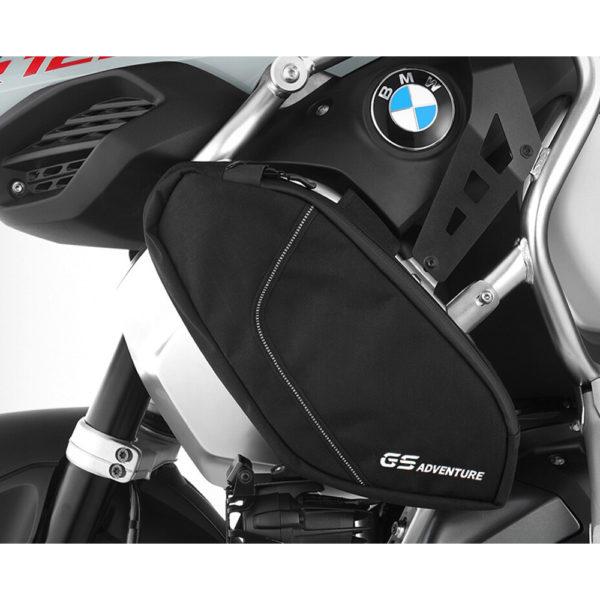 BMW R1200|R1250 GS|Adventure LC Crash Bar Bags