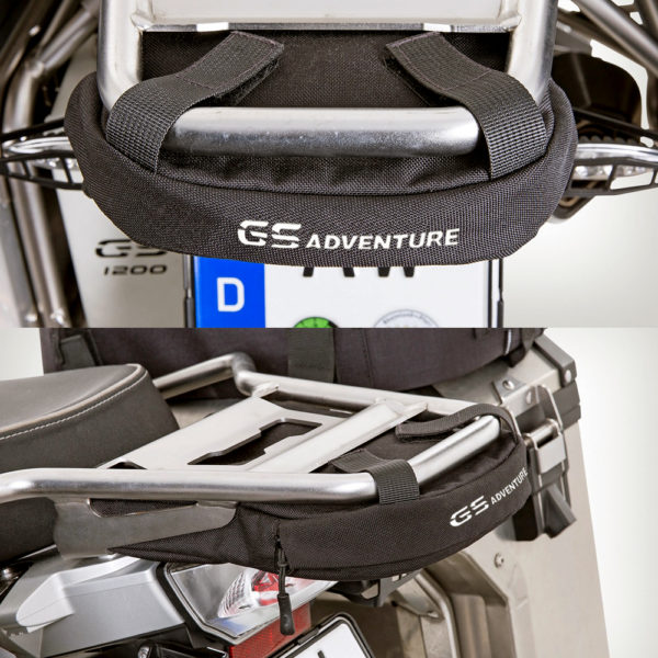BMW R1200|R1250 GS|Adventure LC Luggage Rack Bag