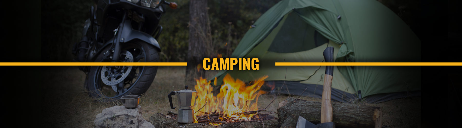 Camping - Twisted Trails - Products-Category