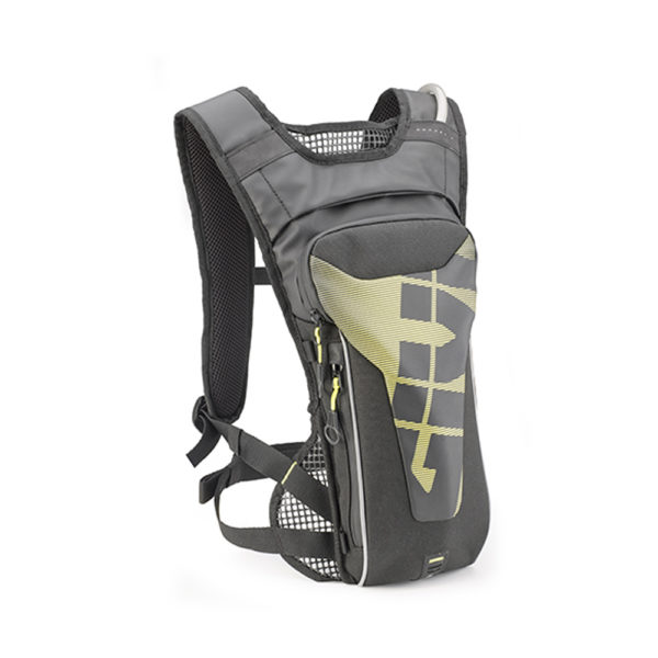 Givi Rucksack With 3LT Hydration Bag - Twisted Trails