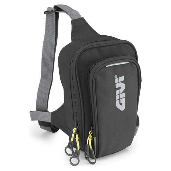GIVI Easy Leg Bag - Twisted Trails