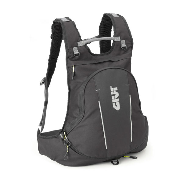 Givi 22LT Expandable Rucksack - Twisted Trails