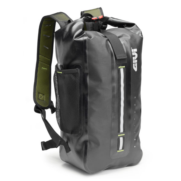 GIVI Waterproof 25L Backpack - Twisted Trails