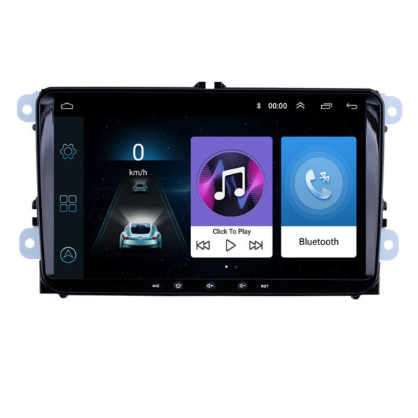 TT Audio VW Caddy | Amarok | Touran Android Replacement Radio