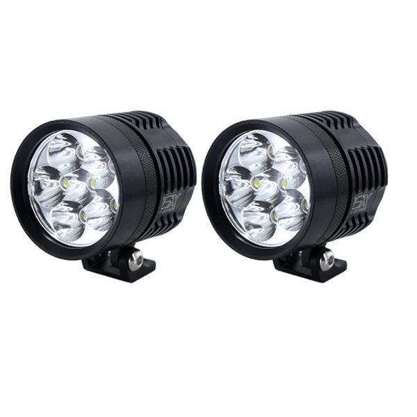 TT Racing L6X LED Cree Spotlight