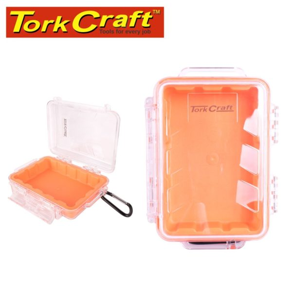 Tork Craft Waterproof Micro Case