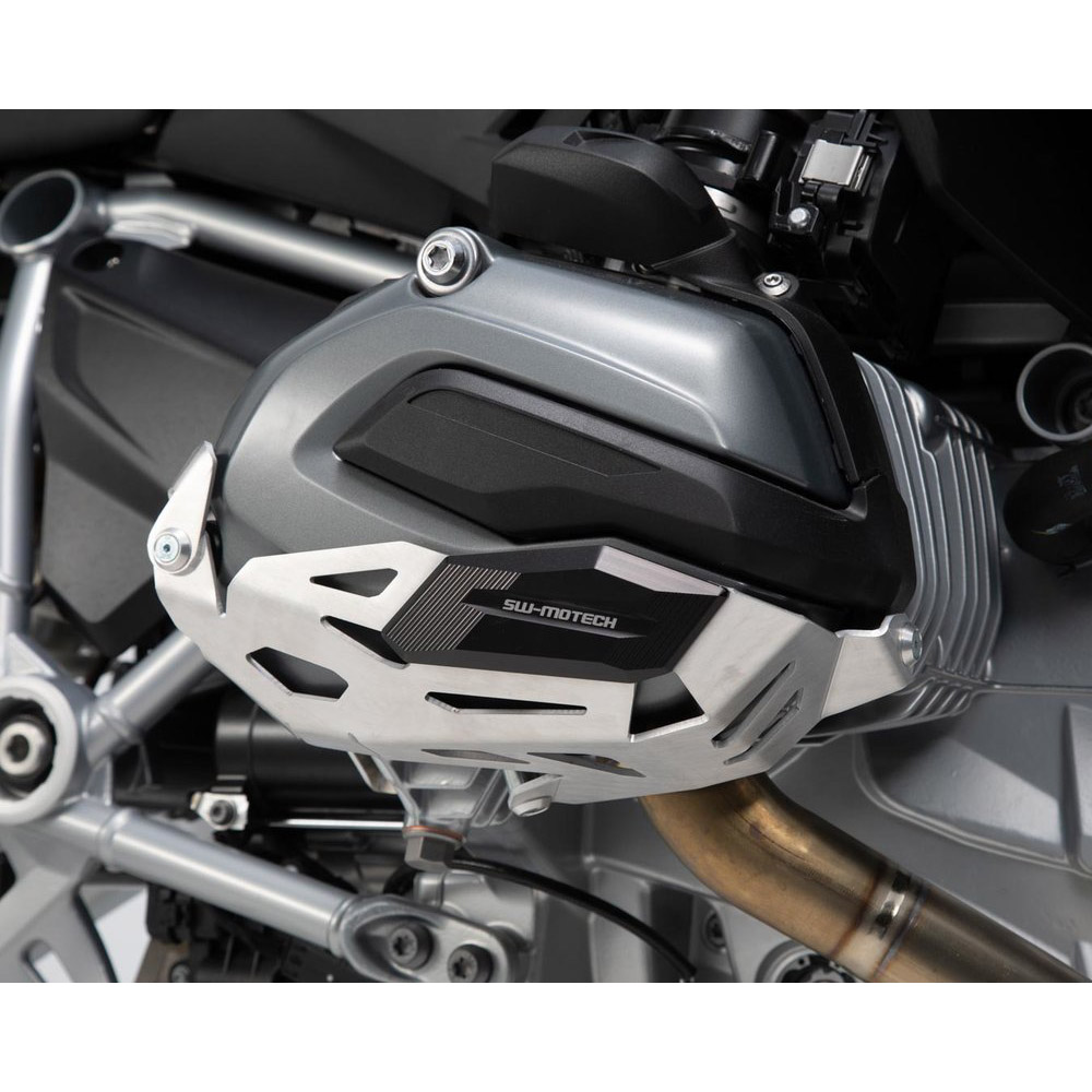 SW Motech Cylinder Guards - BMW R 1200 GS LC | Adventure | Rallye (13 – 19)