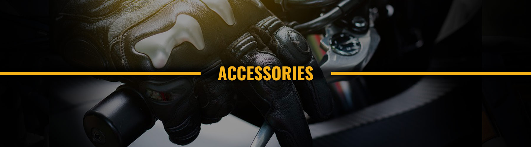 Twisted Trails - Accessories