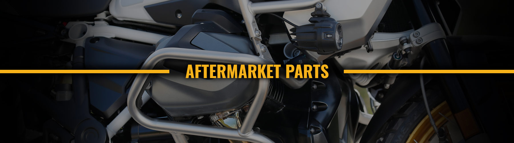 Twisted Trails - Aftermarket Parts