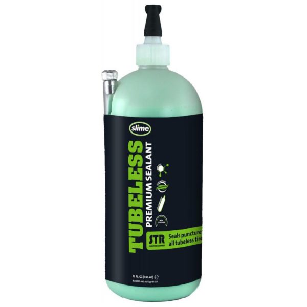 Slime Tubeless Premium Sealant 473ml