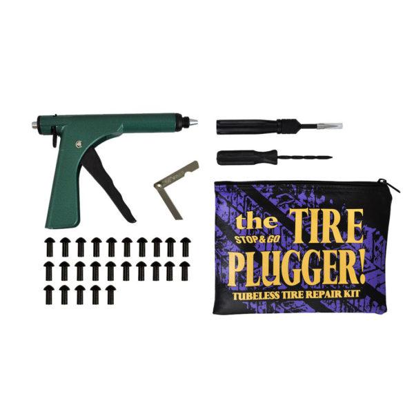 Stop N Go Pocket Rivet Tyre Plugger Kit